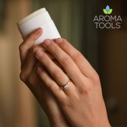 All-Natural Deodorant