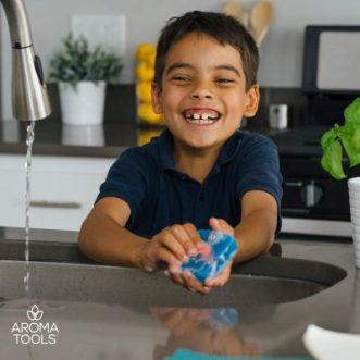 Bath Pals Soap for Kids